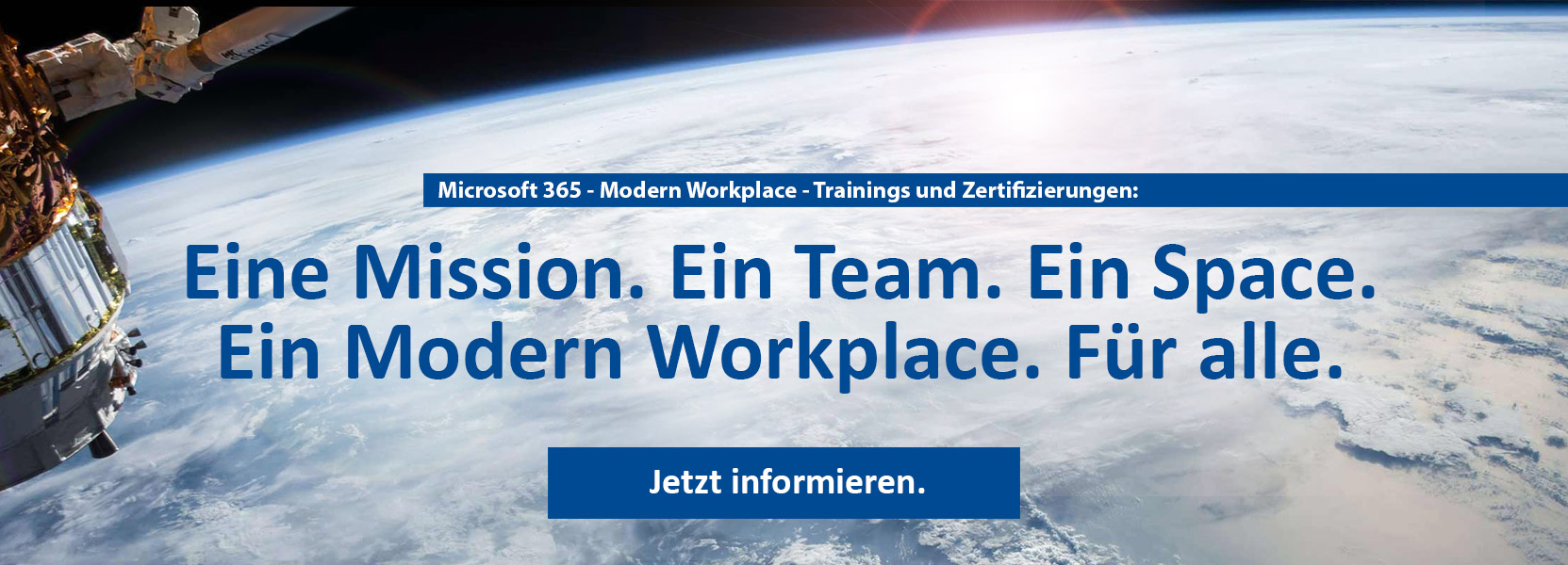 New Horizons - Microsoft 365 - Modern Workplace